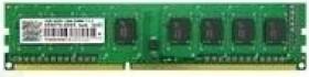Transcend SO-DIMM 1GB, DDR3-1066, CL7-7-7-20 (TS128MSK64V1U)