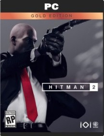 Hitman 2 - Gold Edition (Download) (PC)