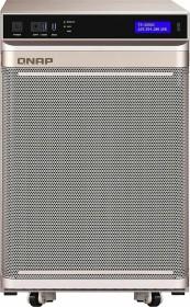 QNAP Turbo station TS-2888X, Intel Xeon W-2145, 512GB RAM LR ECC, 2x 10GBase, 4x Gb LAN (TS-2888X-W2145-512G)
