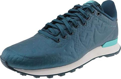 Nike Internationalist Jacquard Winter metallic dark sea washed teal ... Heute empfohlen