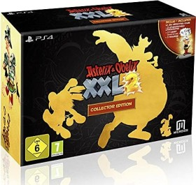 Asterix & Obelix XXL 2 - Collector's Edition (PS4)