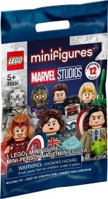 LEGO Minifigures - Marvel Studios (71031)