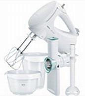 Krups F511 3Mix 8000 set hand mixer