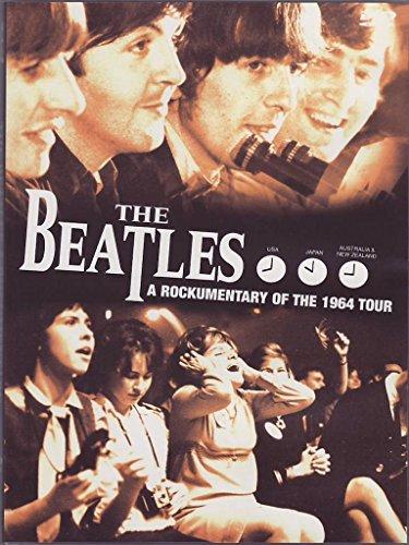 The Beatles - A Rockumentary of the 1964 Tour -- via Amazon Partnerprogramm