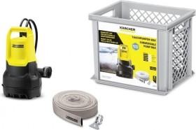 Kärcher SP5 Dirt Starterbox Elektro-Schmutzwassertauchpumpe (1.645-507.0)