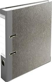 Exacompta Prem'Touch A4 50mm, grau, Ordner (53509E)