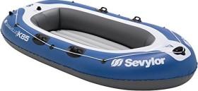 Sevylor K85 Caravelle rubber boat