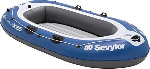 Sevylor K85 Caravelle Rubber boat -- via Amazon Partnerprogramm