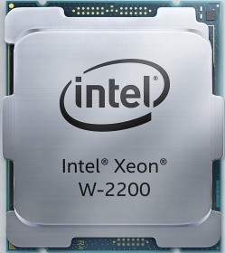 Intel Xeon W-2235, 6C/12T, 3.80-4.60GHz, tray (CD8069504439102)