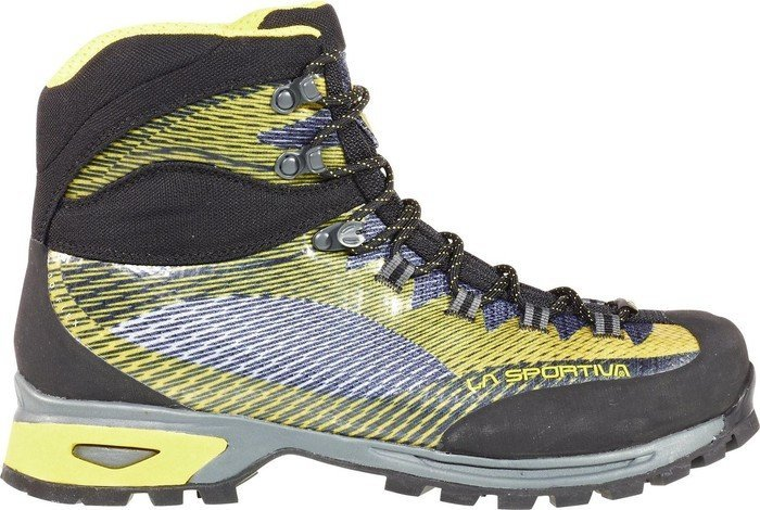 70d721824a7 La Sportiva Trango TRK GTX yellow/black (men)