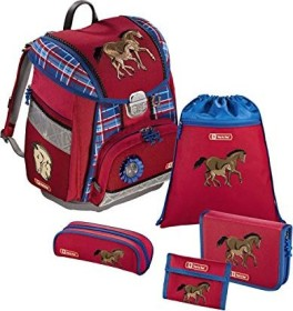Step by Step Touch Horse Family School Bags set 5-piece. (00129838)