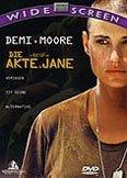 Die Akte Jane (G.I. Jane) (DVD)