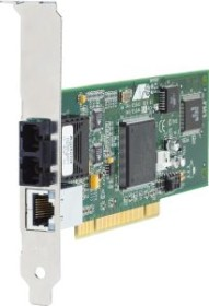 Allied Telesis 2701 Serie, SC-Duplex, RJ-45, PCI 2.2 (AT-2701FTX/SC)