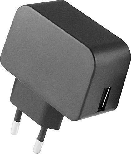 HN Power HNP12-USBL6 schwarz -- via Amazon Partnerprogramm