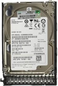 """781516-B21 HP 600GB 12G SAS 10K SFF 2.5/"""" SC HDD 781577-001"""
