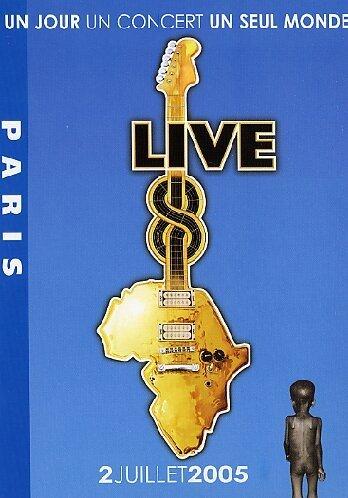 Live 8 Paris -- via Amazon Partnerprogramm