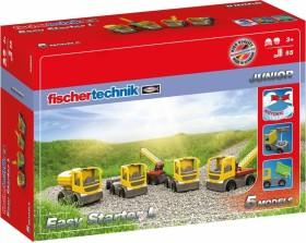 fischertechnik Junior Easy Starter L (548903)