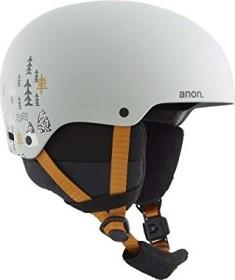 Anon Rime 3 Helm pb gray (Junior)