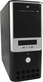 LC-Power 7005B, 400W/420W ATX