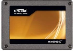 Crucial RealSSD C300 128GB, SATA (CTFDDAC128MAG-1G1)