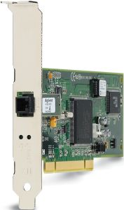 Allied Telesis AT-2701FX/MT, 1x 100Base-FX, PCI, low profile