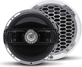 "Rockford Fosgate Punch Marine 6.5"" Full Range Speakers weiß (PM2652)"