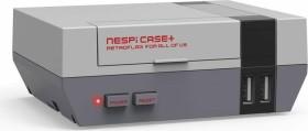 Retroflag NESPi CASE+, grey, Safe Shutdown and Safe Reset