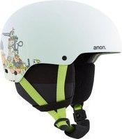Anon Rime 3 Helm bot blue (Junior)