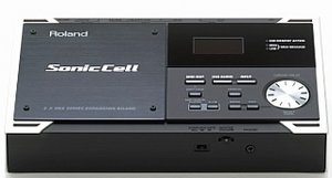 Roland SonicCell Synthesizer-/Sound modules