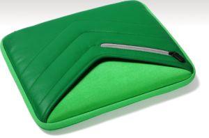 Dicota PadSkin Pro Schutzhülle für iPad 2 grün (D30252)