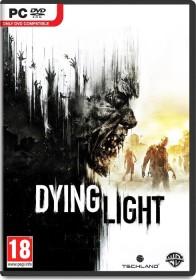 Dying Light - Steelbook Edition (PC)