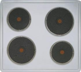 Bosch Serie 4 NCM615L01 Elektro-Kochfeld