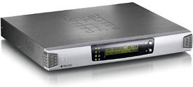 Level One FNS-5000 2 Bay 10/100Mbps rack-mounted NAS
