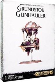Games Workshop Warhammer Age of Sigmar - Kharadron Overlords - Grundstok Gunhauler (99120205019)