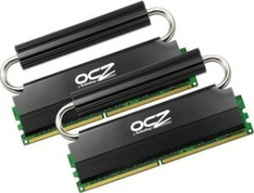 OCZ Reaper HPC Edition DIMM Kit 4GB, DDR3-1600, CL7-7-7-24 (OCZ3RPR16004GK)