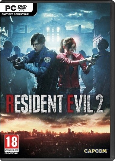 Resident Evil 2 Remake - Deluxe Edition (Download) (PC)