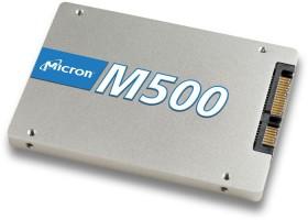 Micron M500 480GB, SATA (MTFDDAK480MAV)