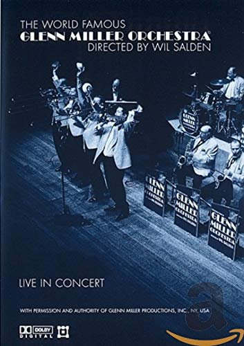 Glenn Miller Orchestra -- via Amazon Partnerprogramm