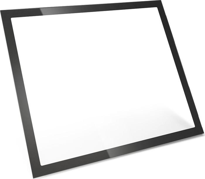 Fractal Design side panel with glass window for Define R6 gunmetal TG (FD-ACC-WND-DEF-R6-GY-TGL)