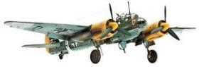 Revell Junkers Ju88 A-4 Bomber (04672)
