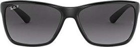 Ray-Ban RB4331 61mm black/grey gradient (RB4331-601/T3)