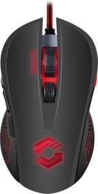 Speedlink Torn Gaming Mouse black, USB (SL-680008-BKBK)