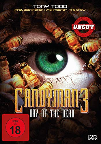 Candyman 3 - Day Of The Dead -- via Amazon Partnerprogramm