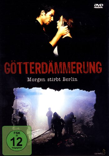 Götterdämmerung - Morgen stirbt Berlin -- via Amazon Partnerprogramm