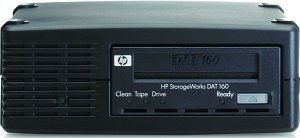 HP StorageWorks DAT 160, 80/160GB, internal/USB 2.0 (Q1580A)