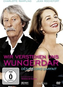 Wir verstehen uns wunderbar (DVD)