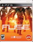 fuse: The Escapist (English) (PS3)