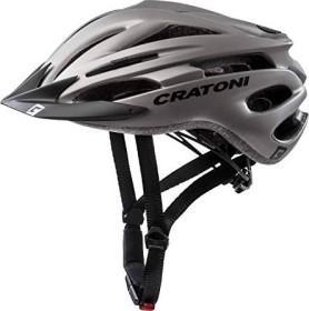 Cratoni Pacer Helm anthrazit matt (113002E1/113002E3)