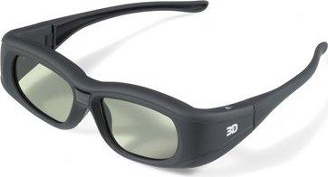 Panasonic TY-ER3D6ME 3D-glasses