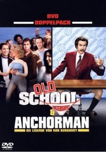 Anchorman/Old School -- via Amazon Partnerprogramm